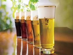 千葉ビール園