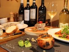 ワイン食堂 Olive
