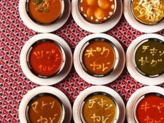 インド・ネパール料理のお店 カレーハウス 長浜店