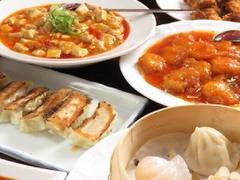 中華料理 香満楼