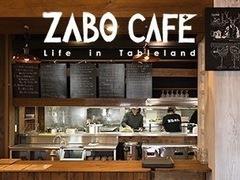 ZABO CAFE