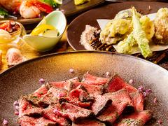 肉割烹 八寸