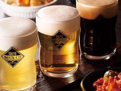 Craft Beer Natural 神田