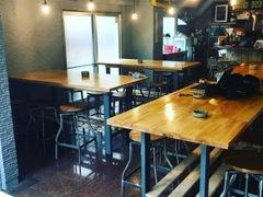 cafe&bar VIZZ