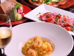 Italian dining speranza 津田沼店