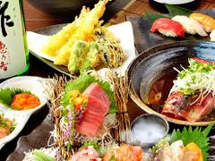九州料理専門居酒屋 九州侍