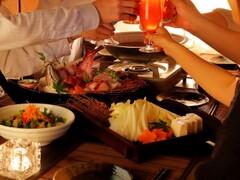 錦個室居酒屋 北の料理とお酒 うみ鮮 錦店