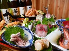 海鮮炙り 海の家 浜翔 うっちゃん  高崎総本店