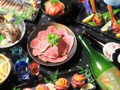 遊・膳 炫家DINING