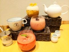 TEA SALON & BAR TEA WITH