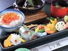 日本料理 ます膳