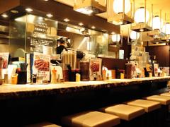 博多うま馬 東京駅店