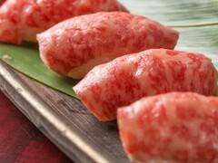 炙り肉寿司と牛タンしゃぶの個室居酒屋 麹丸屋 新宿本店