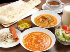 インド料理 GAUTAMA Indian restaurant