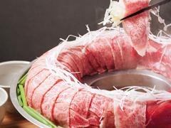 個室 塊肉と炊き肉 和牛アカデミー 呉服町店