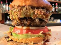 ザ・コーナー ハンバーガー&サルーン