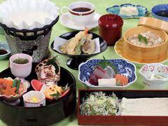 がんこ寿司 枚方店