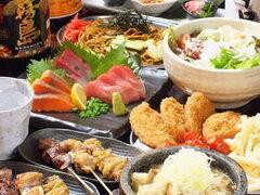 50えん焼とりきんちゃん家 千葉店