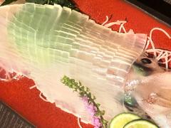 海鮮和食 天草 MIAKI
