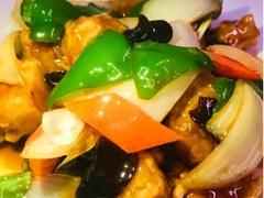 中華料理香満堂