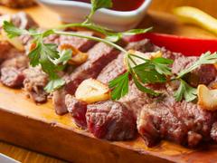 新宿 個室 肉バル シュラスコ食べ放題 HUNGRY EYE 新宿店