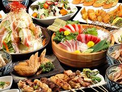 旬の鮮魚と個室 楽の宴