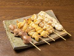 鶏ダイヤモンド 武蔵新城店