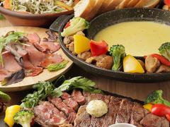 個室×チーズと肉バル Rossi 金沢片町店