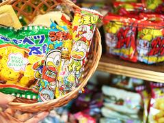 駄菓子BARウサギ堂
