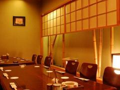 西麻布 日本料理「利久。」