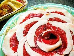 鍋と旬菜と京料理 花柳