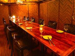 リゾート個室×肉とチーズ 肉バル カリフォルニアグリル 蒲田本店