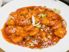 川賀蘭州拉麺