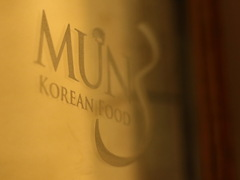 KOREAN FOOD MUN