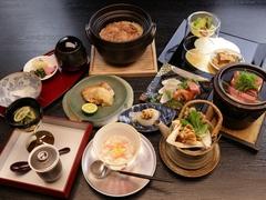 日本料理 嵯峨