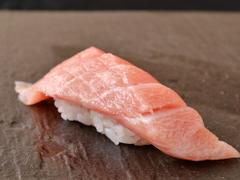 寿司 まつ本 大門