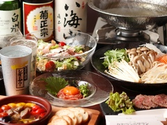 ケセランパサラン 南堀江店