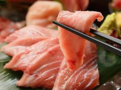 三崎まぐろ専門店 Tunaがる