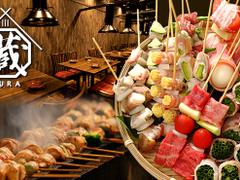 九州料理×完全個室 蔵 三宮
