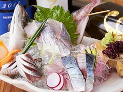 産直青魚専門 恵比寿 御厨