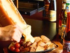 熟成肉&チーズの店 chou chou 四ツ谷店
