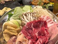 肉酒場 閑太郎 本町店