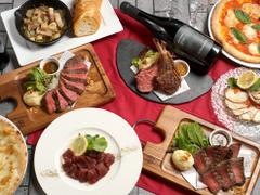 自家製ピッツァ&ステーキ 肉バル ビステッカ 垂水店