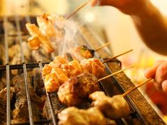 地鶏と鶏だしおでん 鷹仁 南船場店