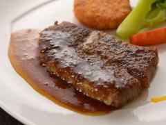 お肉とスイーツのお店 Wacca