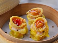 福全徳 香港名菜