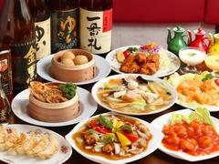 中華レストラン 長城