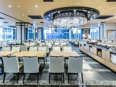ビュッフェレストラン ラ・ベランダ アパホテル&リゾート 御堂筋本町駅タワー