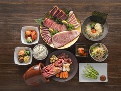 美食焼肉トラジ 葉菜 上大岡店