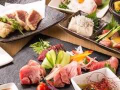 鮮魚 個室居酒屋 竹蔵 浜松町本店